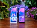 Video : Samsung Galaxy M30: Three Eyed Phone