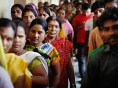 In 2019 General Elections, 21 Million Women Will Not Be Able To Vote