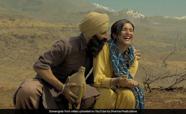 Parineeti Chopra Says Short Role In Akshay Kumar's Kesari 'Didn't Bother Her'