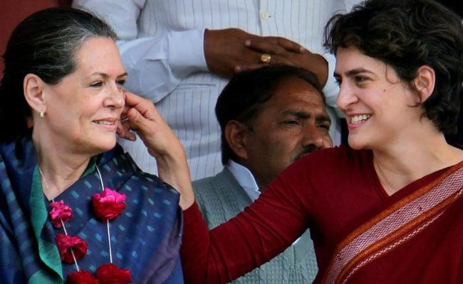 लोकसभा चुनाव में हार के बाद अब कांग्रेस कार्यकर्ताओं ने प्रियंका गांधी को लेकर की ये मांग
