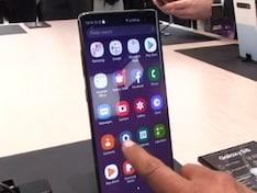 Huawei Makes Waves in Paris!