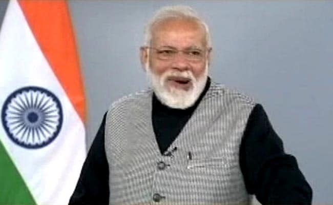 BJP To Come Out With Details Of PM Modi's Works On Fulfilling 2014 Promises