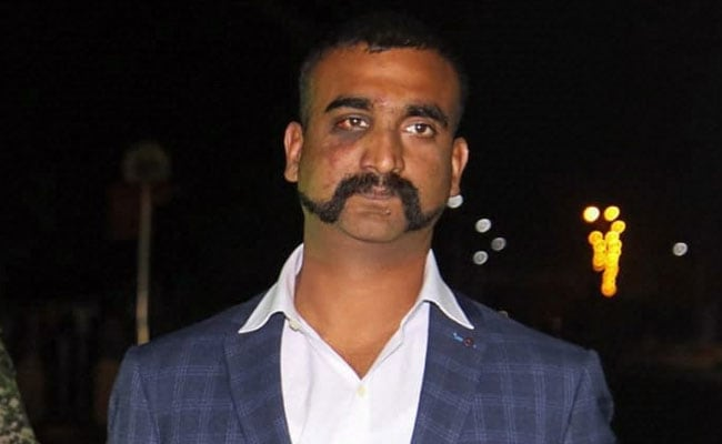 Abhinandan Varthaman Will Fly 'If He's Immediately Fit': Air Force Chief