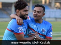 Team Profile, Delhi Capitals: New-Look Delhi Franchise Keen To End Title Drought