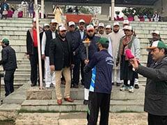 देश में पहली बार मदरसे के छात्रों के लिए ऑल इंडिया स्तर की खेलकूद प्रतियोगिता का आयोजन