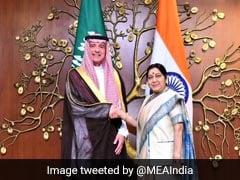 Verifiable Steps Against Terror Infra Essential, India Tells Saudi Arabia