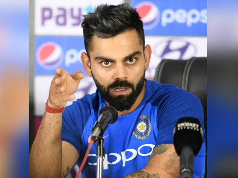 Virat Kohli Says IPL Will Have No Impact On India