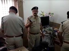 छत्तीसगढ़ : पूर्व सीएम रमन सिंह के दामाद के ठिकाने पर पुलिस का छापा