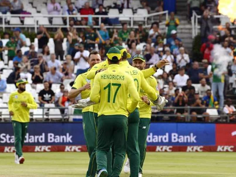 Miller, Tahir lead South Africa to super-over victory over Sri Lanka