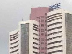 Sensex, Nifty Halt Four-Day Winning Streak As Metal, IT Shares Fall