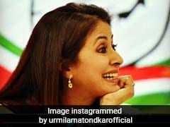"Urmila Matondkar, Hardik Patel To Address ""Mega Youth Meet"" In Mumbai"