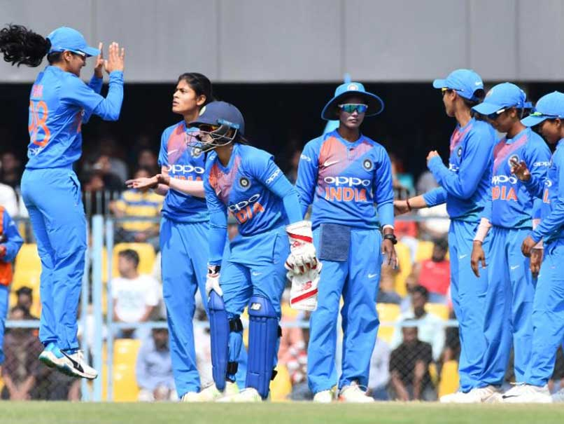 WI vs Eng, 2nd T20I: England did white wash of Indian women, coach WV raman pointed out at key thing