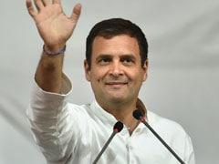 Rahul Gandhi To Talk To Sitaram Yechury Over Bengal Lok Sabha Seats