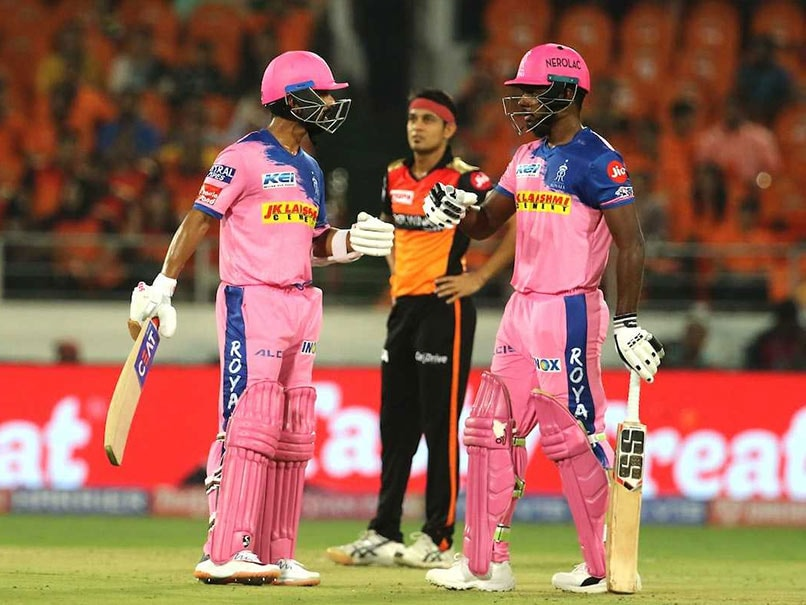 Watch: How A Pizza Delivery Interrupted Sanju Samson's Sensational Knock In Hyderabad