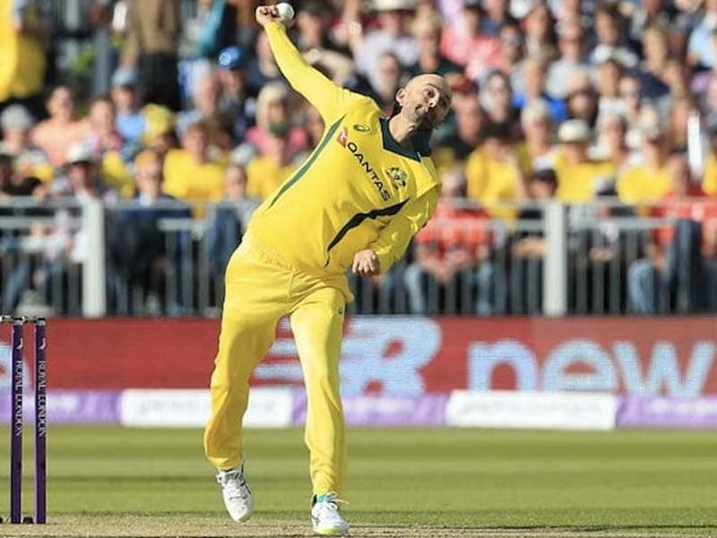 World Cup Is On Bucket List, Says Australia Spinner Nathan Lyon
