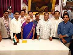 गोवा के नए CM प्रमोद सावंत बहुमत परीक्षण में रहे सफल, मिले 20 वोट