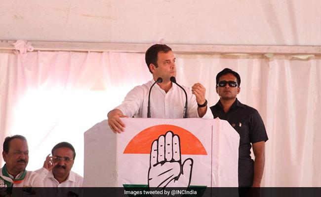 हिमाचल के कांगड़ा में बोले राहुल गांधी, कांग्रेस की सरकार बनी तो अर्धसैनिक बलों के जवानों को मिलेगा शहीद का दर्जा