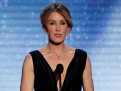 FBI Accuses Wealthy Parents, Celebrities In College-Entrance Bribery Scam