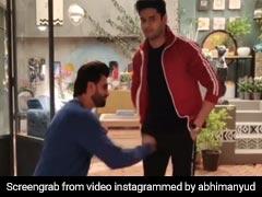 ये एक्टर बोला 'मर्द को दर्द नहीं होता' तो रणवीर सिंह ने जड़ दिया मुक्का और फिर...देखें Video