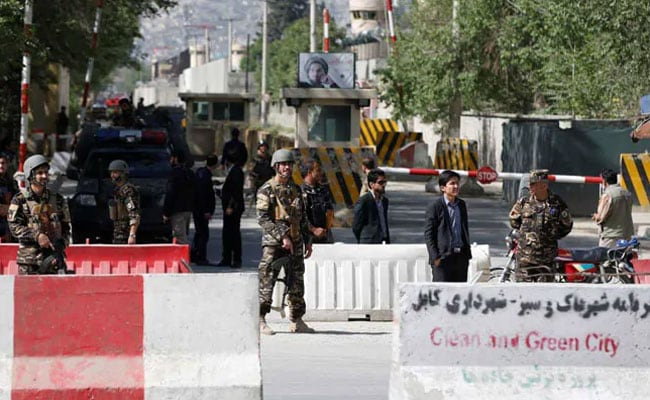 At Least 16 Killed In Suicide Attack In Eastern Afghanistan: Official