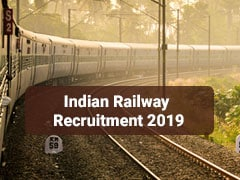 Indian Railway To Begin RRB Paramedical Exam Tomorrow; 62 Per Cent Applicants Female