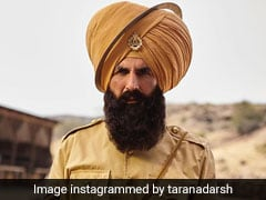 <I>Kesari</i> Box Office Collection Day 1: Akshay Kumar's Film Gets Highest Opening Of 2019 With Rs 21 Crore