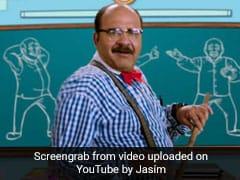 Govinda Ke Aa Jane Se, 'Dancing Uncle' Was The Happiest