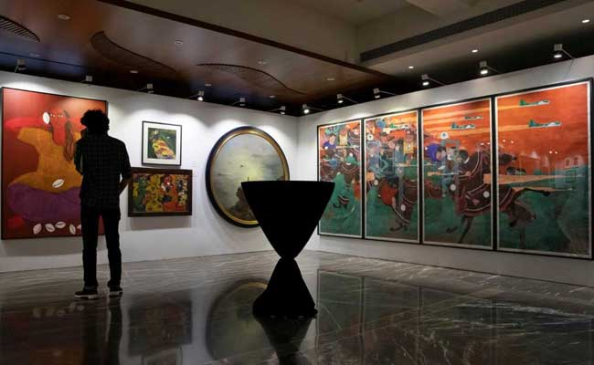 T department raises Rs 55 cr from selling Nirav Modi seized paintings