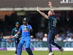 Would Ben Stokes 'Mankad' Virat Kohli In World Cup Final? Here's His Answer