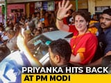 "Video : ""PM Should Stop Thinking People Are Fools"": Priyanka Gandhi On His Blog"