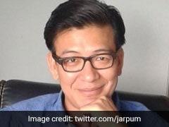 Congress, BJP Drop Politically Influential Gamlins In Arunachal Pradesh