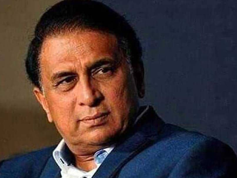 My Life Isnt Interesting For A Biopic: Sunil Gavaskar