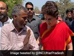 """Haven't Been To Italy In 3-4 Years"": Priyanka Gandhi On BJP Leader's Dig"