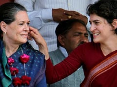 Priyanka, Sonia Gandhi To Visit Rae Bareli Tomorrow To Thank Voters