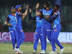 IPL 2019: Delhi Capitals Face Tricky Conditions At Home Against Kolkata Knight Riders