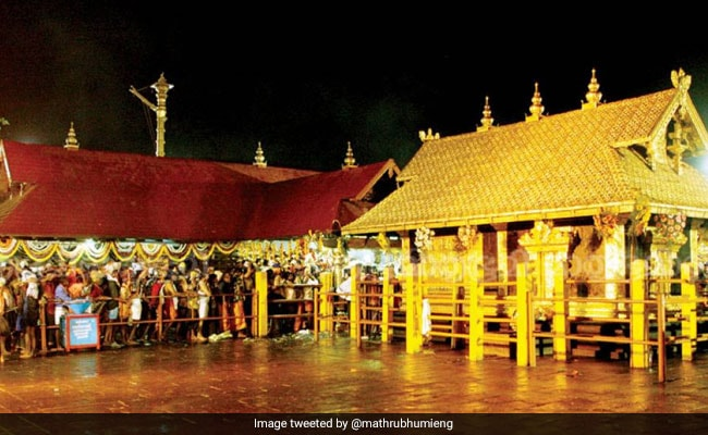 Sabarimala To Reopen To Devotees With Restrictions, Says Kerala Chief Minister