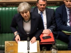 British Lawmakers Vote Against All Brexit Alternative Plans