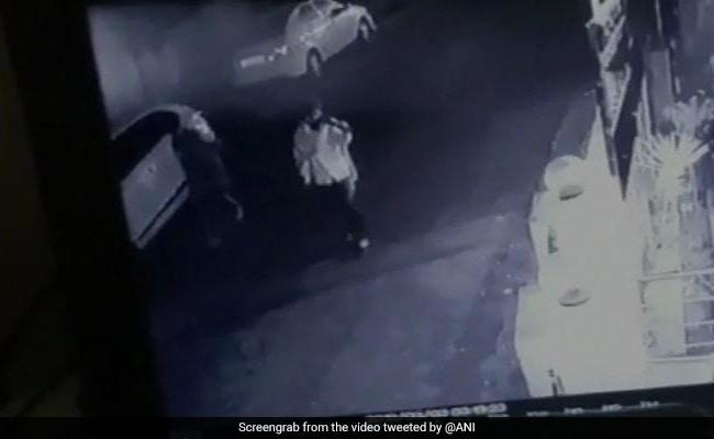 राजस्थान : राजभवन में ही चोरों ने कर दिया हाथ साफ, ब्रिटिश काल की 7 बंदूकें चुरा ले गए