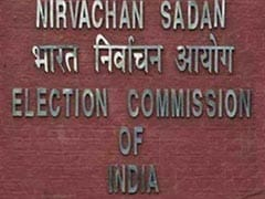 Current Method Most Suited To Count Paper Trail Vote Machines: Poll Body