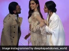 Deepika Padukone Unveils Wax Statue In Madame Tussauds London, Ranveer Singh Wants To Take It Home