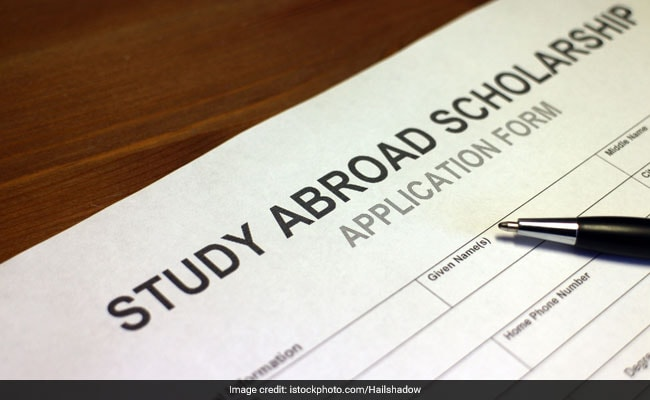 MHRD Invites Application For Taiwan Government Scholarship 2019-20