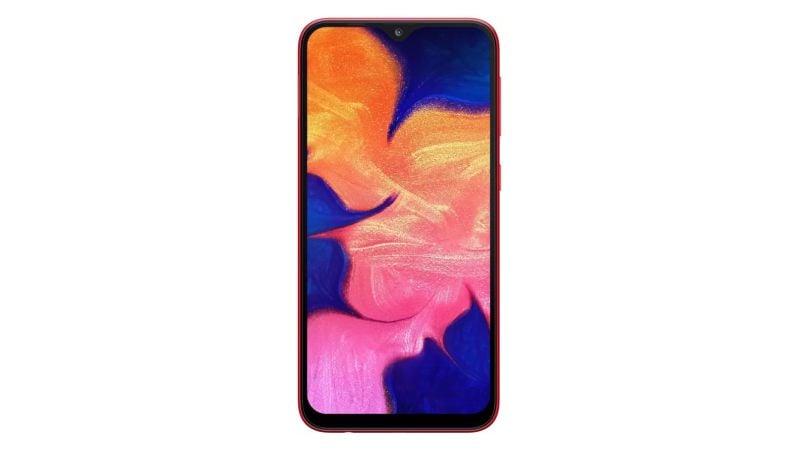 Samsung Galaxy A10 आज होगा बिक्री के लिए उपलब्ध