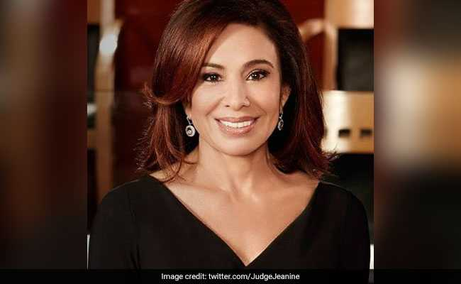 Fox News weekend host Jeanine Pirro's show off the air Saturday