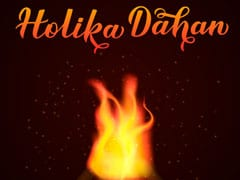 Holika Dahan: Know The <i>Muhurata</i>  - Auspicious Time  - To Perform Pooja