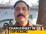 Video : In Uttar Pradesh Cop's Killing In Mob Violence, Five Charged With Murder