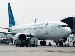 Indonesia's Garuda Says To Cancel 49-Jet Boeing 737 Deal After Crashes