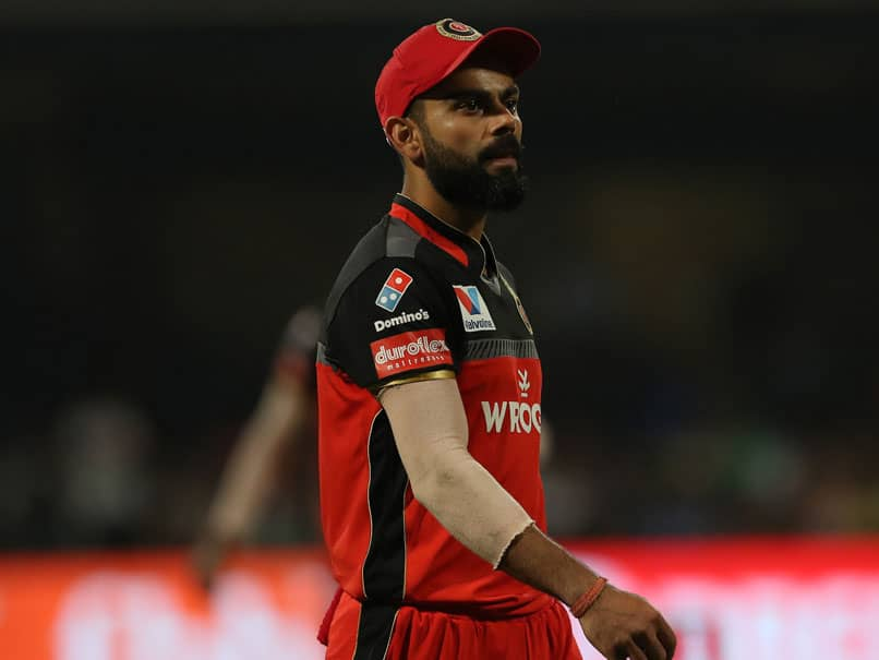 RCB vs MI: Virat Kohli Abuses Match Referee, Says Dont Care About Code Of Conduct