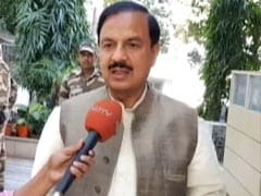 Election Results 2019: Poll Results Signal ''End Of Politics Of Dynasty, Casteism'': Mahesh Sharma