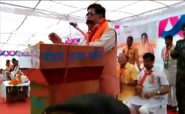 Rahul Gandhi, Priyanka Like Raavan-Shurpanakha: Top Rajasthan BJP Leader
