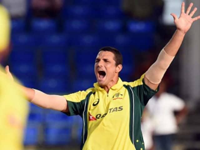 Nathan Coulter-Nile Backs Australia To Fightback In ODI Series